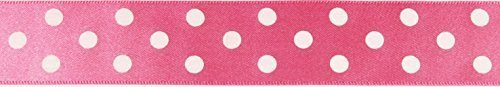 pink-with-white-polka-dot-ribbon-25mm-x-1m-by-polka-dots