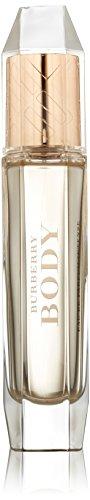 BURBERRY Burberry body eau de parfum intense 60 ml