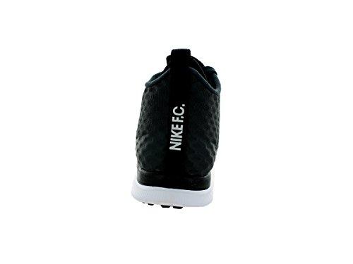Nike Free Hypervenom 2 Fc, Chaussures de Foot Homme, Gris Noir / gris / blanc (anthracite / noir - gris froid - blanc)