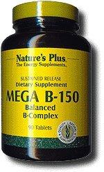 Komplex 90 Tabletten (Mega B-150 Komplex 90 Tabletten S/R NP)