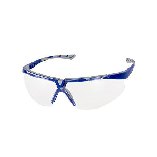 Schutzbrille Keilbach Puma and Arbeitsschutz Brille blau