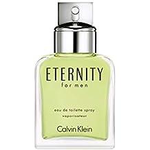50 Eternity Uomo Toilette Eau Klein De Ml Calvin a6YqT
