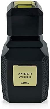 Ajmal Amber Wood by Ajmal - perfume for men and - perfumes for women - Eau de Parfum, 100 ml