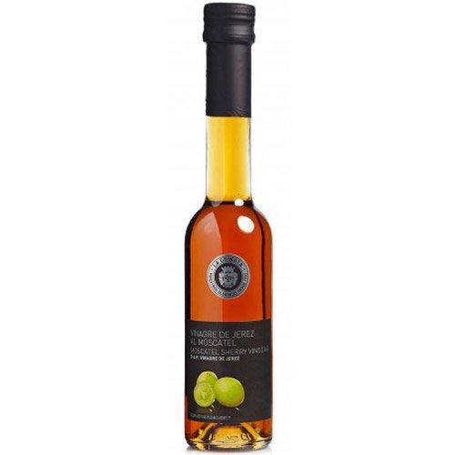 """Sherry-Essig (Herkunftsbezeichnung) """"Moscatel"""" (270 ml)"""