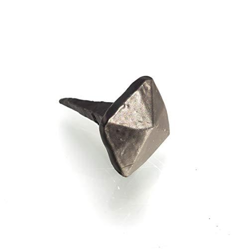 Antikas - Ziernagel viereckig - Antike Nägel geschmiedet - Nagel schmiedeeisen Nagel