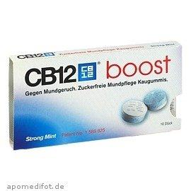 Free Gum - Starke Mint 5 Pack ()