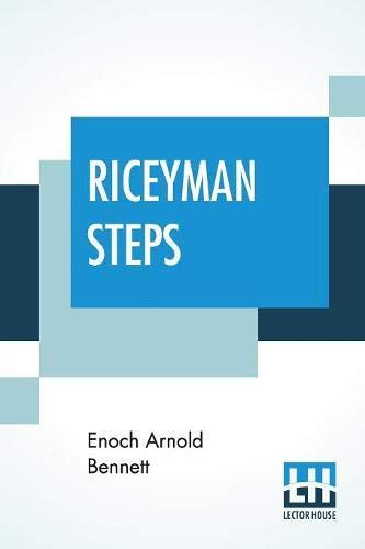 Riceyman Steps: A Novel