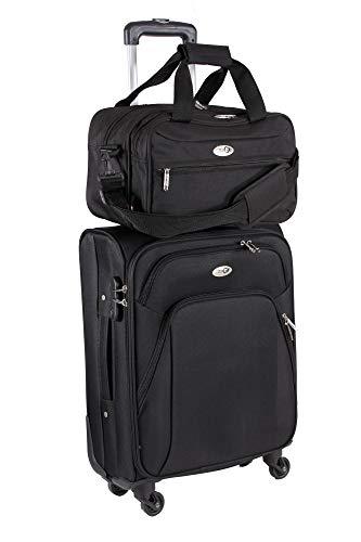 CABIN GO Max 5550 Trolley equipaje mano Tamaño cabina