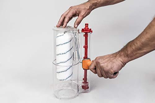 Wasserbasierter Farbrollerreiniger Paint Clean Box