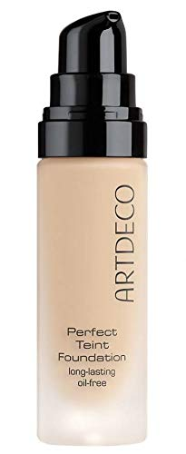 ARTDECO > Foundation Perfect Teint Foundation 20 Warm Vanilla 20 ml