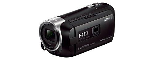 Sony HDR-PJ410 Camcorder-1080 pixels