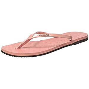 Havaianas Zehentrenner Damen You Metallic