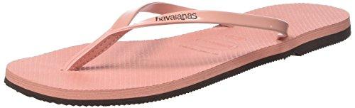 Havaianas You Metallic, Women's Flip Flop