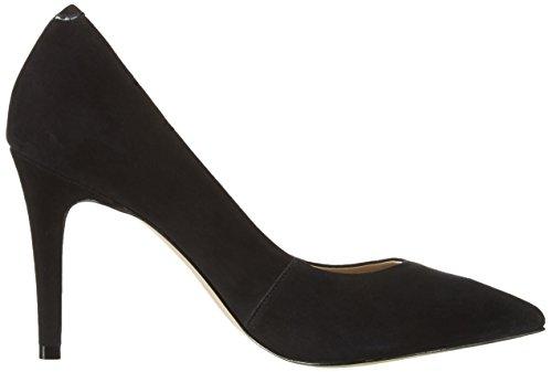 Bronx - Bx 1245 Bcotex, Scarpe col tacco Donna nero (nero)