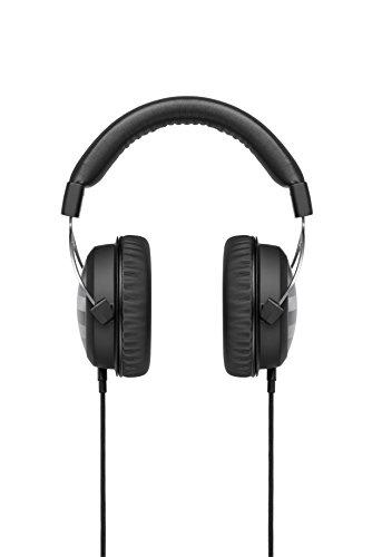 beyerdynamic T 5 p (2. Generation) Over-Ear- Stereo Kopfhörer. Geschlossene Bauweise, steckbares Kabel, High-End - 3