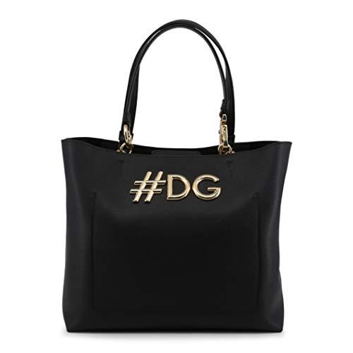 Dolce&Gabbana Borse a Spalla beatrice Donna - Pelle (BB6553AS12080999)