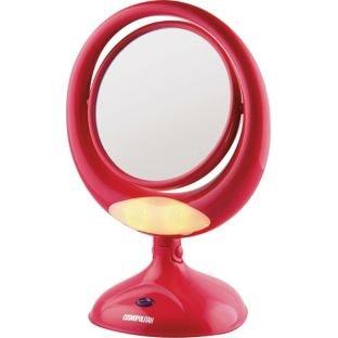 Beauty Miroir de maquillage lumineux
