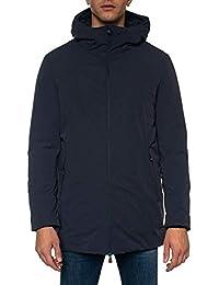 Amazon.it  uomo - Museum   Cappotti   Giacche e cappotti  Abbigliamento e42d39e58a52