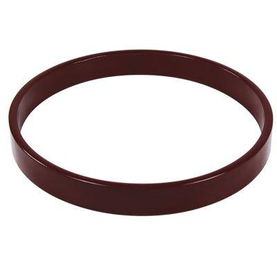 ortola 7181Ring aus Holz für Trommel Handrührgerät 33cm