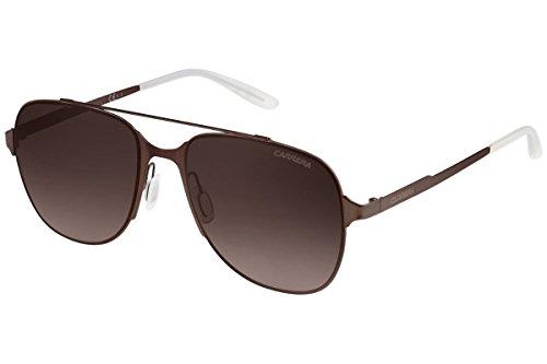 Carrera Herren 114/S J6 Sonnenbrille, Braun (Marron), 55