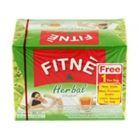Fitne - Melange d'Herbes & Thé Vert 39.75G