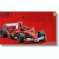 FUJ Ferrari 248 F1 Brasilien Grand Prix 2006, 1:20