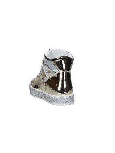 Liu Jo B18033 P0231 Sneakers Donna Oro