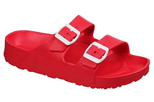Ladies EVA Flip Flop Summer Sandals Size 3 to 8 UK by MIG