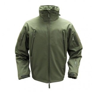Condor Summit Soft Shell Jacke MultiCam