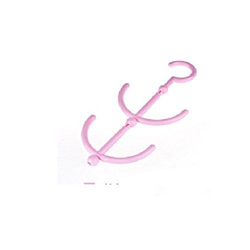Pratico appendere scarpiera aumentato rotazione ispessimento/ guaxie/ Per la casa sandali-A