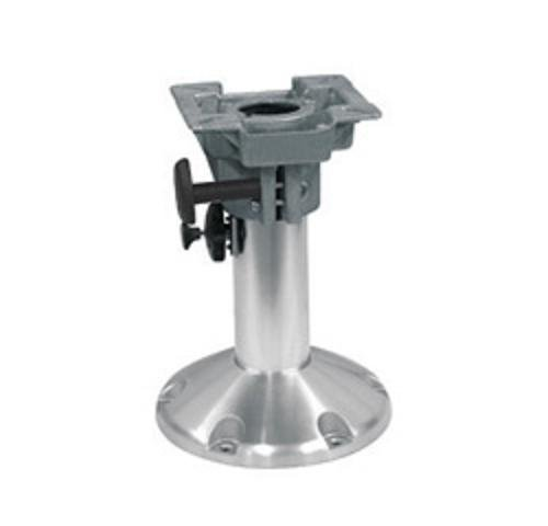 Wise 8WP21-18S Adjustable Boat Seat Pedestal 12 - 18 by Wise