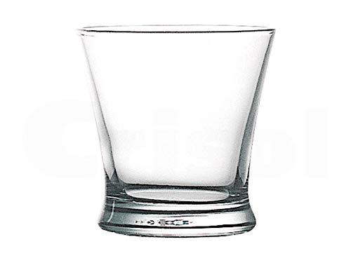 Bormioli Caja 12 Vasos Carajillo Bombon 12,5 Cl Rocco