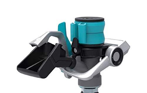 Duty Sprayer (Fiskars Marken 832013-1001Medium Duty Sprinkler Head)
