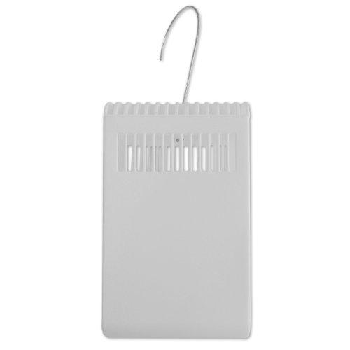 Luftbefeuchter Radiator Wasserverdunster Verdunster Verdampfer | (HxLxB): ca. 22cm x 12cm x 3,5cm