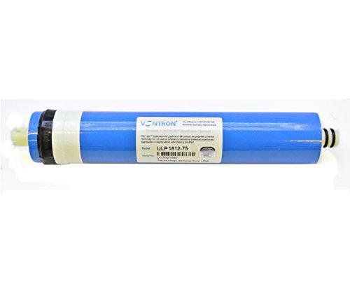 finerfilters Umkehrosmose Membran/75/100GPD, 75GPD (100 Umkehrosmose)
