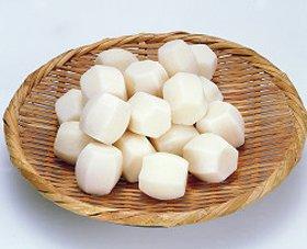 里芋(六角) 500g(約30個入)