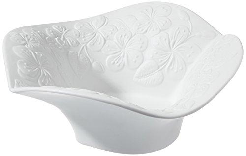 Kaiser Porzellan Schale, Weiß