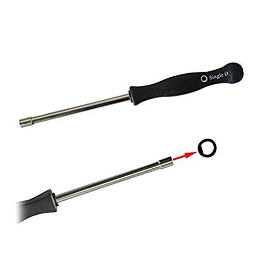 PIXNOR Vergaser Einstellwerkzeug einzelne D-Style Kit