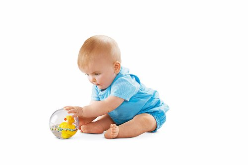 Fisher-Price 75676 – Entchenball - 3