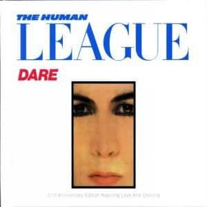 Dare/Love And Dancing
