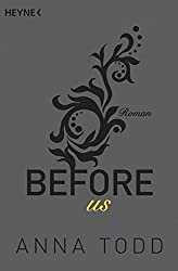 XXL-Leseprobe: Before us: Roman (After 5)
