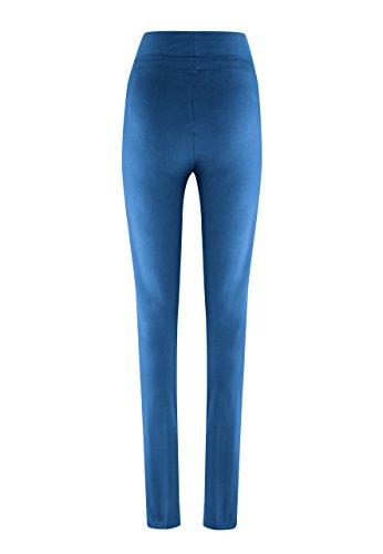 Bellybutton Damen Umstands Schlafanzughose EVIE - Schlafanzughose Blau (true navy 3580)