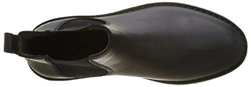 IKKS Herren Chelsea Boots Noir (Noir)
