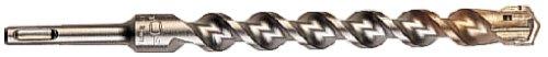 METABO - BROCA MARTILLO METAL DURO SDS-PLIS 4 FILO DIAMETRO 20X250