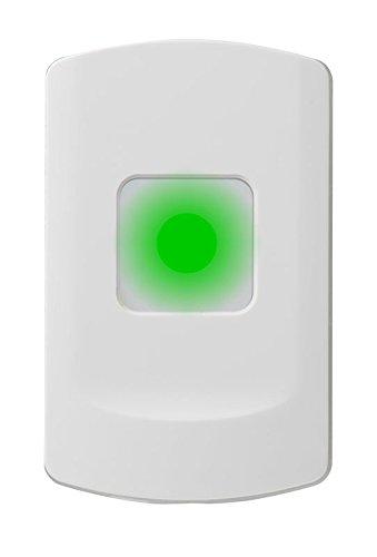 LUPUSEC Statusanzeige für die XT Smarthome Alarmanlagen (nicht XT1), Funksensor, Batteriebetrieben,...