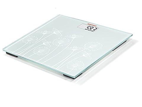 Soehnle Pèse-Personne Electronique Satine 180 kg/100 g