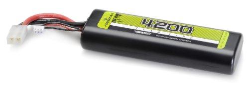 ABSIMA Lipo 7.4 V-25 C 4200 Hardcase (tam) (4130007)