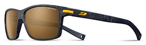 Julbo Syrakus Sonnenbrille Damen, Schuppenmuster, E002grau matt Preisvergleich
