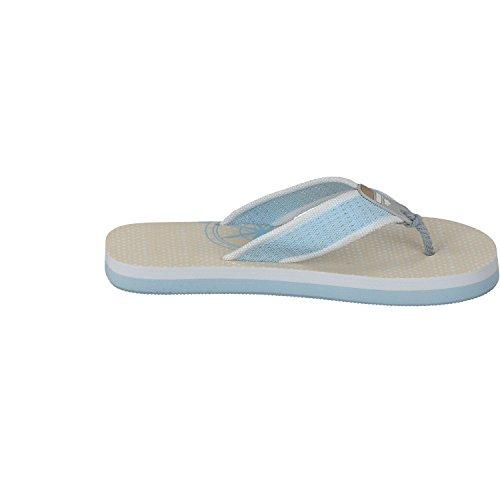 Zapatos Gosch - Panto Donna Azul Claro
