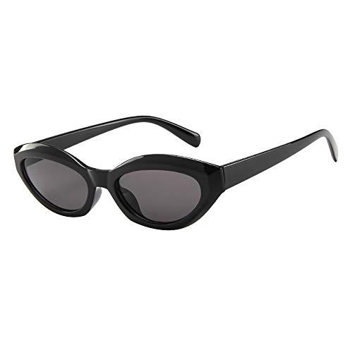 Dtuta Brillen, Sonnenbrillen & ZubehöR Accessoires Sonnenbrillenaufsatz FüR Brille Rund Bunt Multi-Color-Objektiv, Vielseitige Mode, Punk, Sonnenschutz, Leicht, Leicht, Leicht Zu Tragen
